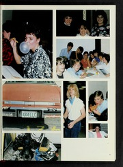 Page 9, 1987 Edition, Wakefield High School - Oracle Yearbook (Wakefield, MA) online yearbook collection