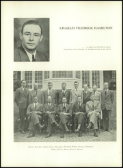 Page 12, 1942 Edition, Belmont Hill School - Belmont Hill School Yearbook (Belmont, MA) online yearbook collection