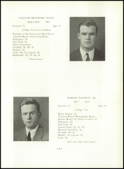 Page 17, 1942 Edition, Belmont Hill School - Belmont Hill School Yearbook (Belmont, MA) online yearbook collection