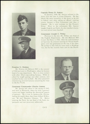 Page 17, 1945 Edition, Belmont Hill School - Belmont Hill School Yearbook (Belmont, MA) online yearbook collection