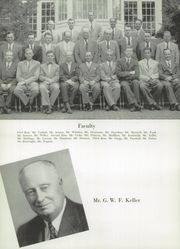 Page 10, 1949 Edition, Belmont Hill School - Belmont Hill School Yearbook (Belmont, MA) online yearbook collection
