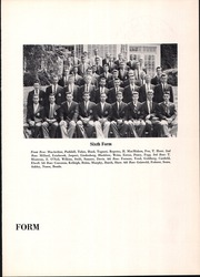 Page 15, 1955 Edition, Belmont Hill School - Belmont Hill School Yearbook (Belmont, MA) online yearbook collection