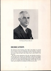 Page 9, 1955 Edition, Belmont Hill School - Belmont Hill School Yearbook (Belmont, MA) online yearbook collection