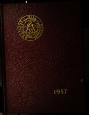1957 Edition, Belmont Hill School - Belmont Hill School Yearbook (Belmont, MA)