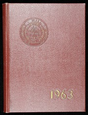 1963 Edition, Belmont Hill School - Belmont Hill School Yearbook (Belmont, MA)