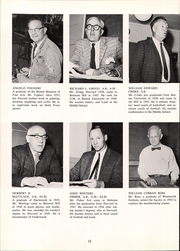Page 16, 1964 Edition, Belmont Hill School - Belmont Hill School Yearbook (Belmont, MA) online yearbook collection