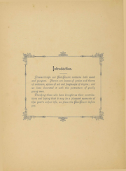 Page 10, 1894 Edition, Phillips Academy - Pot Pourri Yearbook (Andover, MA) online yearbook collection