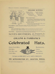 Page 2, 1894 Edition, Phillips Academy - Pot Pourri Yearbook (Andover, MA) online yearbook collection