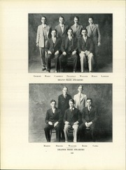 Page 144, 1927 Edition, Phillips Academy - Pot Pourri Yearbook (Andover, MA) online yearbook collection