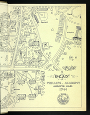Page 3, 1944 Edition, Phillips Academy - Pot Pourri Yearbook (Andover, MA) online yearbook collection