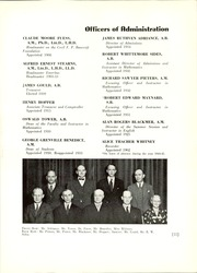 Page 15, 1945 Edition, Phillips Academy - Pot Pourri Yearbook (Andover, MA) online yearbook collection