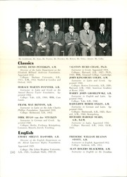 Page 16, 1945 Edition, Phillips Academy - Pot Pourri Yearbook (Andover, MA) online yearbook collection