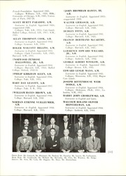 Page 17, 1945 Edition, Phillips Academy - Pot Pourri Yearbook (Andover, MA) online yearbook collection