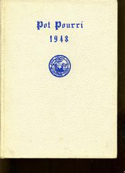 Page 1, 1948 Edition, Phillips Academy - Pot Pourri Yearbook (Andover, MA) online yearbook collection