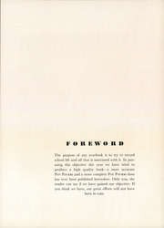 Page 11, 1948 Edition, Phillips Academy - Pot Pourri Yearbook (Andover, MA) online yearbook collection
