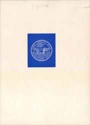 Page 5, 1948 Edition, Phillips Academy - Pot Pourri Yearbook (Andover, MA) online yearbook collection