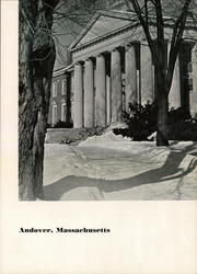 Page 7, 1948 Edition, Phillips Academy - Pot Pourri Yearbook (Andover, MA) online yearbook collection