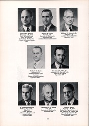 Page 14, 1951 Edition, Phillips Academy - Pot Pourri Yearbook (Andover, MA) online yearbook collection