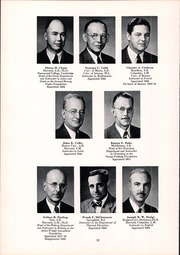 Page 16, 1951 Edition, Phillips Academy - Pot Pourri Yearbook (Andover, MA) online yearbook collection