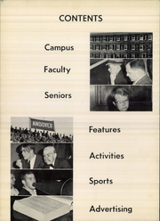 Page 6, 1960 Edition, Phillips Academy - Pot Pourri Yearbook (Andover, MA) online yearbook collection