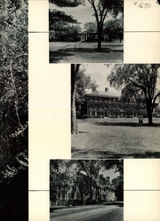 Page 9, 1960 Edition, Phillips Academy - Pot Pourri Yearbook (Andover, MA) online yearbook collection
