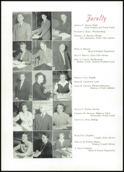 Page 12, 1950 Edition, Milton High School - Echo Yearbook (Milton, MA) online yearbook collection