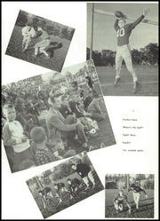 Page 17, 1950 Edition, Milton High School - Echo Yearbook (Milton, MA) online yearbook collection