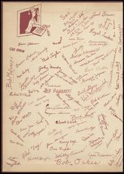 Page 2, 1950 Edition, Milton High School - Echo Yearbook (Milton, MA) online yearbook collection