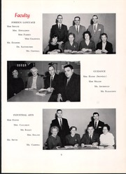 Page 13, 1964 Edition, Milton High School - Echo Yearbook (Milton, MA) online yearbook collection