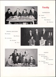 Page 14, 1964 Edition, Milton High School - Echo Yearbook (Milton, MA) online yearbook collection