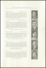 Page 13, 1930 Edition, West Springfield High School - Terrier Yearbook (West Springfield, MA) online yearbook collection
