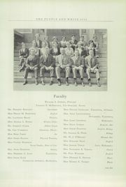 Page 11, 1932 Edition, West Springfield High School - Terrier Yearbook (West Springfield, MA) online yearbook collection