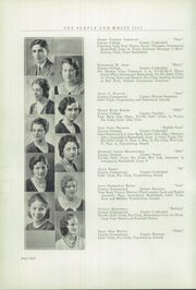 Page 14, 1932 Edition, West Springfield High School - Terrier Yearbook (West Springfield, MA) online yearbook collection