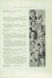 Page 15, 1932 Edition, West Springfield High School - Terrier Yearbook (West Springfield, MA) online yearbook collection