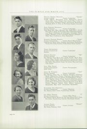 Page 16, 1932 Edition, West Springfield High School - Terrier Yearbook (West Springfield, MA) online yearbook collection
