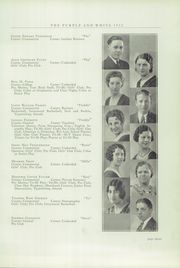 Page 17, 1932 Edition, West Springfield High School - Terrier Yearbook (West Springfield, MA) online yearbook collection
