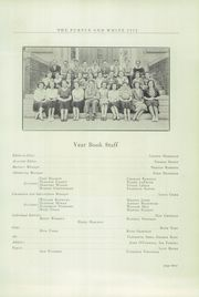 Page 9, 1932 Edition, West Springfield High School - Terrier Yearbook (West Springfield, MA) online yearbook collection