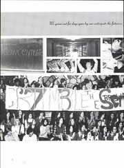 Page 10, 1973 Edition, West Springfield High School - Terrier Yearbook (West Springfield, MA) online yearbook collection
