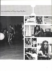 Page 13, 1973 Edition, West Springfield High School - Terrier Yearbook (West Springfield, MA) online yearbook collection