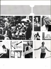 Page 17, 1973 Edition, West Springfield High School - Terrier Yearbook (West Springfield, MA) online yearbook collection