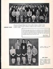 Page 17, 1960 Edition, Belmont High School - Blueprint Yearbook (Belmont, MA) online yearbook collection