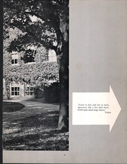 Page 7, 1960 Edition, Belmont High School - Blueprint Yearbook (Belmont, MA) online yearbook collection