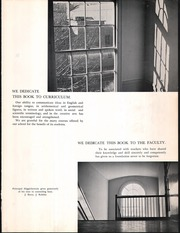 Page 9, 1960 Edition, Belmont High School - Blueprint Yearbook (Belmont, MA) online yearbook collection