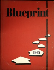 Page 1, 1962 Edition, Belmont High School - Blueprint Yearbook (Belmont, MA) online yearbook collection