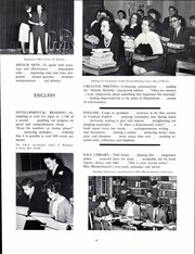 Page 15, 1962 Edition, Belmont High School - Blueprint Yearbook (Belmont, MA) online yearbook collection