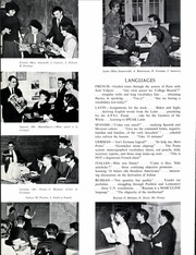 Page 16, 1962 Edition, Belmont High School - Blueprint Yearbook (Belmont, MA) online yearbook collection