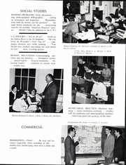 Page 17, 1962 Edition, Belmont High School - Blueprint Yearbook (Belmont, MA) online yearbook collection
