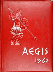 1962 Edition, East Longmeadow High School - Aegis Yearbook (East Longmeadow, MA)