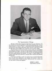 Page 11, 1962 Edition, East Longmeadow High School - Aegis Yearbook (East Longmeadow, MA) online yearbook collection