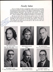 Page 16, 1962 Edition, East Longmeadow High School - Aegis Yearbook (East Longmeadow, MA) online yearbook collection